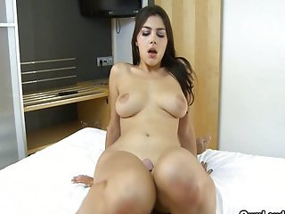 Valentina Nappi jerks you off like no other