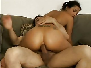 Alicia Angel - Young And Anal