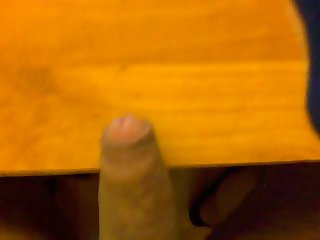 Horny small penis