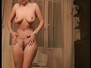 My wife's striptease 2