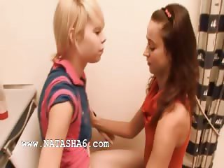 Natasha and Alice love fucking teens