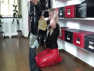 Rubber - Latex #3