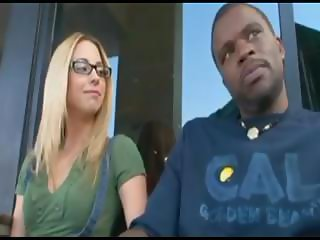 Lindsey Meadows First Interracial