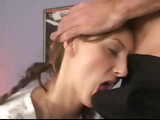 Tiffany Holiday - Babysitter With Pigtails