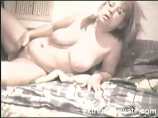 The anal home sex tapes my Mom