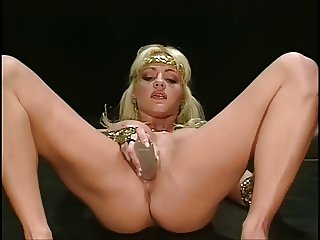 Interactive DVD Girl 8