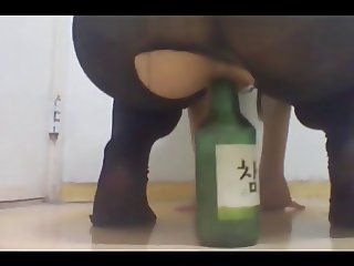 Uncensored Amateur Korean Masturbation 27
