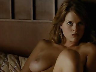 Alice Sophia Eve -CrossingOver