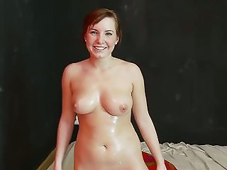 Cute Czech girl Star - 1st time fucked on camera