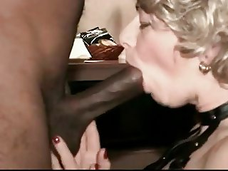 Milf Takes A Facial Then An Anal And Pussy Cream Pie !