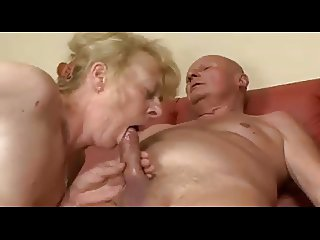 Daddy Fucks Hary Granny by TROC