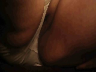 Teasing and fucking my juicy wet pussy