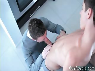 Beautiful Boys  Alex Vaara and Drake Wild part6