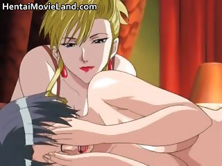 Two great anime babes first have fun part6