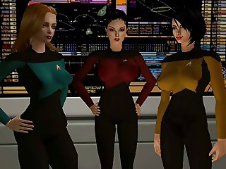 SimTrek part2 edit