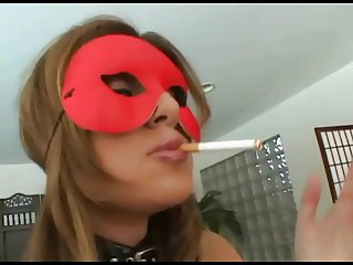 Smoking Fetish 72