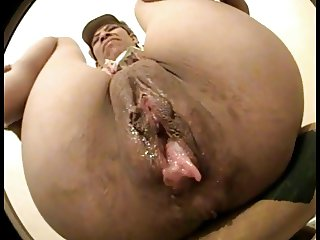 Charming Giant Huge Gaping Pussy Cunt Big Hole 2
