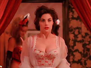 Sherilyn Fenn - sexy compilation