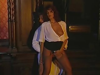 The Sex Doctor FULL PORN MOVIE