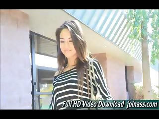 Sara Pretty Turned 18 When She Did Her FTV Shoot