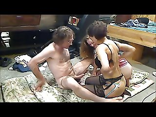 amateur threesome 291