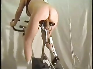 Sexy Bike Fucker