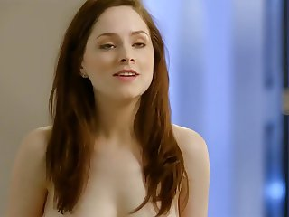 Sophie Runkle Nude - Episodes