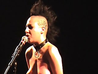 Pornoterrorist performance compilation (until 2009)