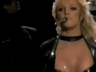 Britney Spears - Best Dancing Moments