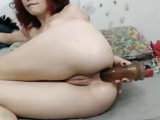 Prefect Fit Anal