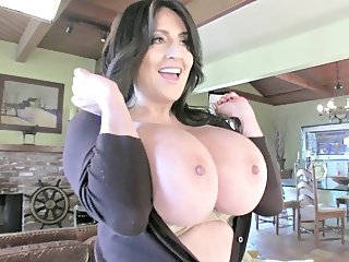 Antonella Kahllo - Big Naturals Boobs