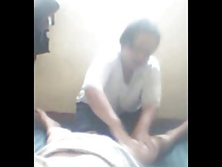 Mature massage 2