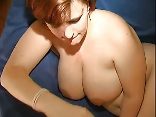 Big Tittie Woman Gets Fucked