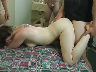 4some attempt part 1