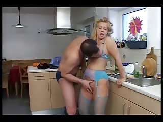 Fuck me in the morning - german movie