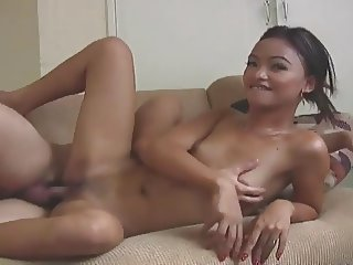 TEEN ASIAN BITCH
