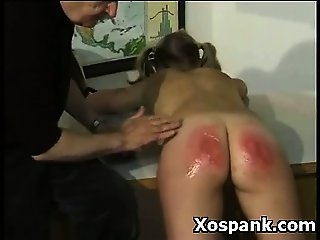 Punishment Loving Furious Spanking Sex