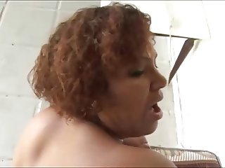 Big Ass Brazilian MILF - Maria Brasil