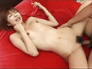 Japanese 120 torrent Creampie! 5of6