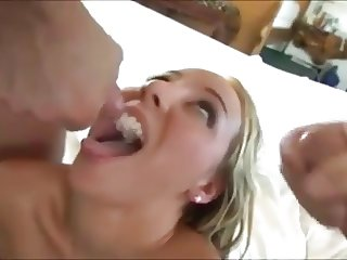 The best off Cumswallow compilation 49