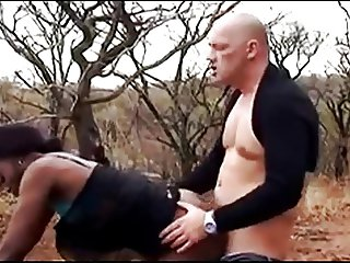 african hooker satisfies german