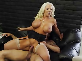 MILF Teacher Hardcore Sex... IT4