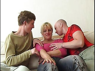 Mature And 2 Boys 3