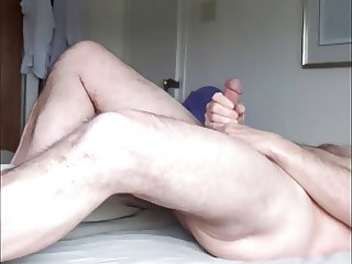 Horny in the morning