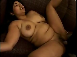 Chunky Indian Fucked