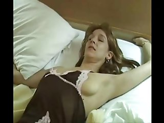 Innocent Housewife Gets Deep BBC Creampie With Superb Moans