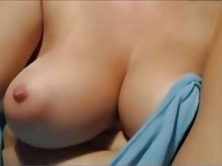 Kathy shows her boobs