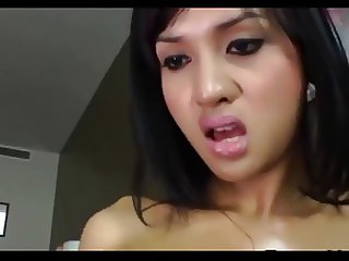 Thai Bar Girl Strokes