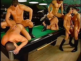 MJ - These Boys Wanna Rack More Then Pool Balls