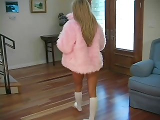 JOI Sammie makes you cream